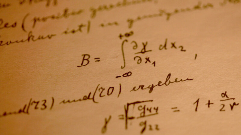 Researchers Produce Data Demonstrating Einstein's Theory Of