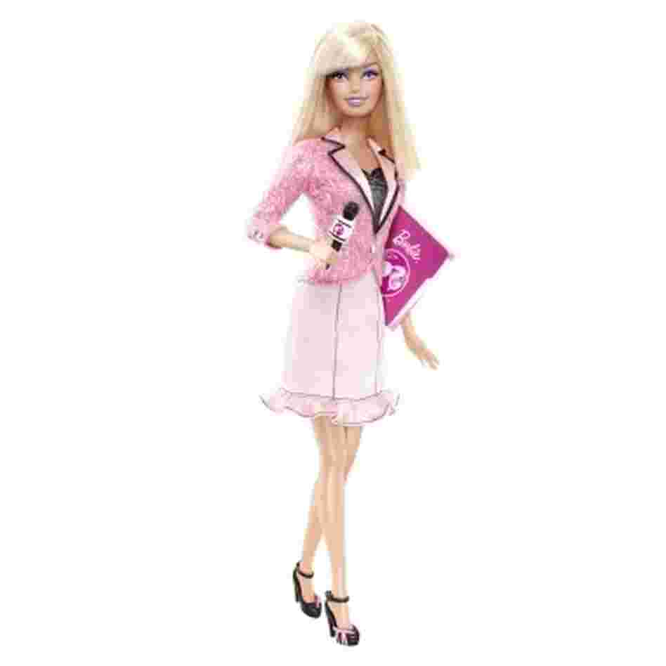 News Barbie