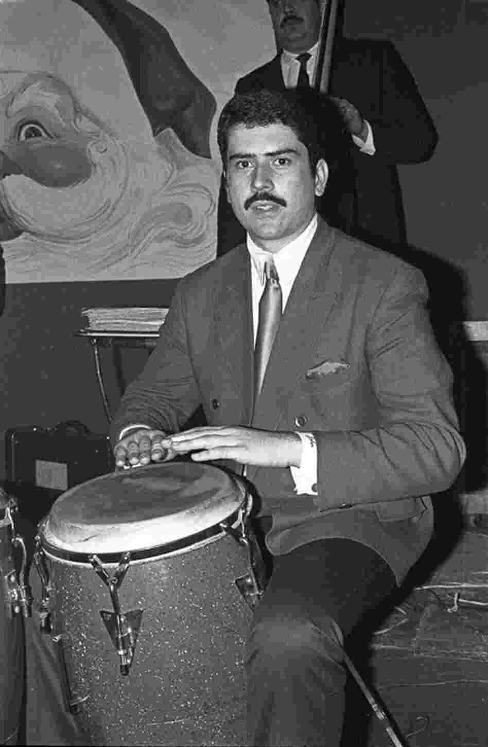 "Johnny ""Dandy"" Rodriguez was responsible for exposing so many percussionists worldwide to the fiberglass LP conga that was the standard drum through the 1970s recordings of Fania records."