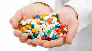 Unused Medicines? It's Drop-Off-Your-Pills Day