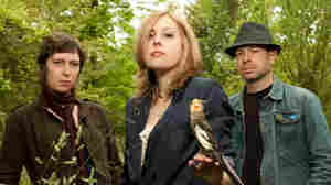 First Listen: The Corin Tucker Band, '1,000 Years'
