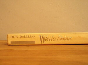 The book White Noise