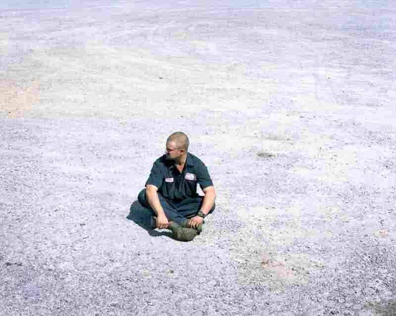 Nathan Malone, Bulls Gap, Tenn., 2008