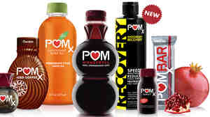 POM Wonderful products