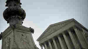 Supreme Court To Post Audio Of Arguments