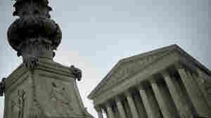 Full Senate Votes On Kagan Nomination To The U.S. Supreme Court