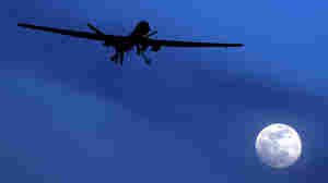 Why Have The Drone Strikes In Pakistan Skyrocketed?