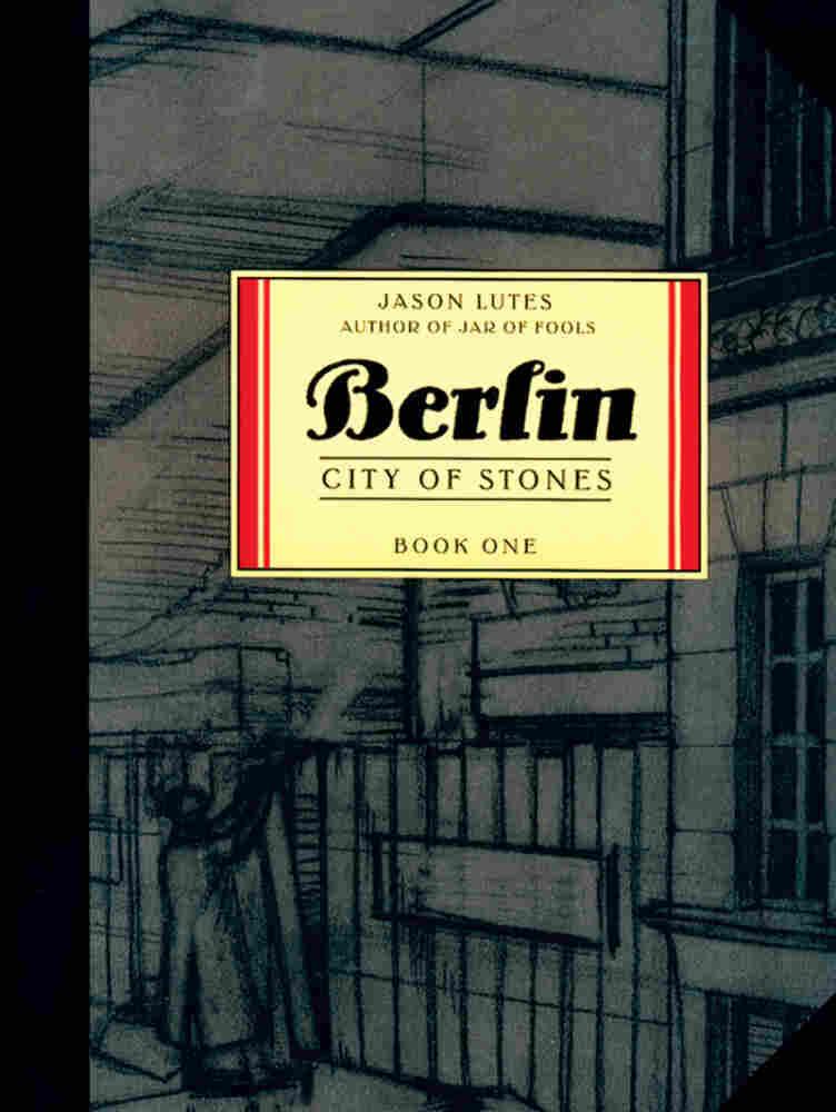 Berlin City Of Stones