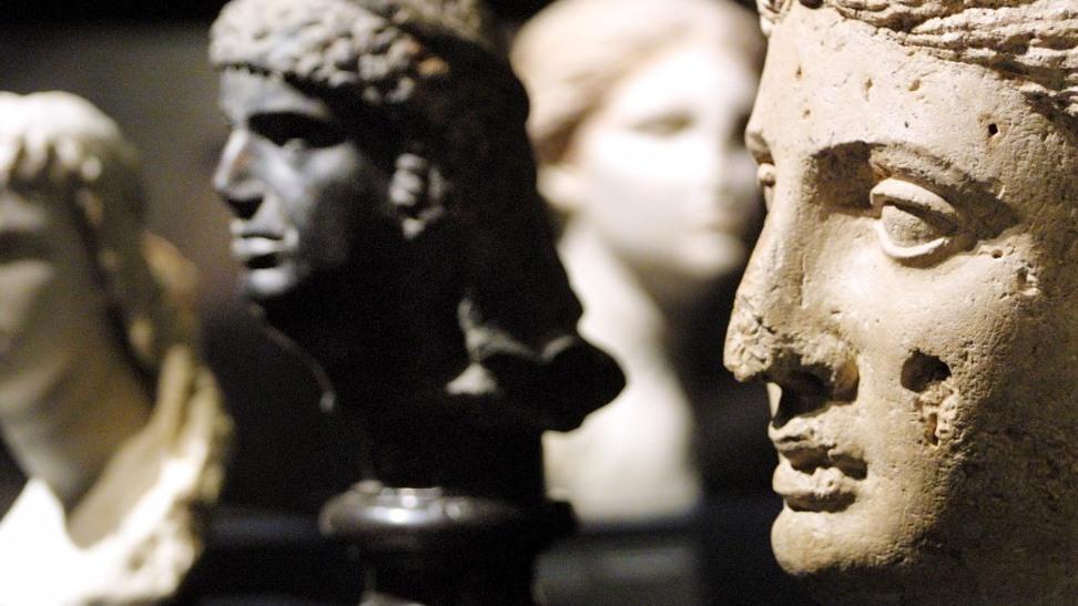 A Brief Summary of Cleopatra?