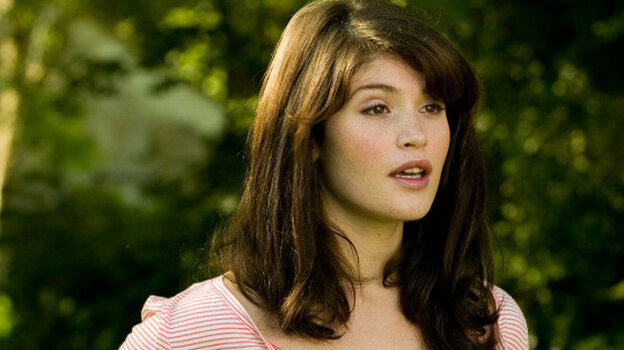 Gemma Arterton as Tamara Drewe