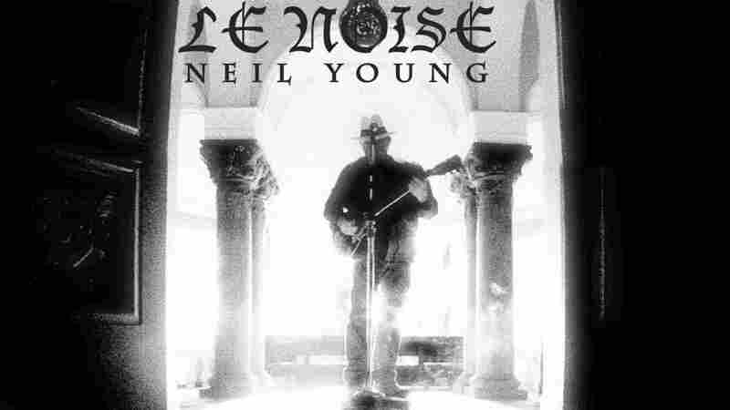 In Stock?: New CDs (And LPs) From Neil Young And More At Brooklyn's Sound Fix