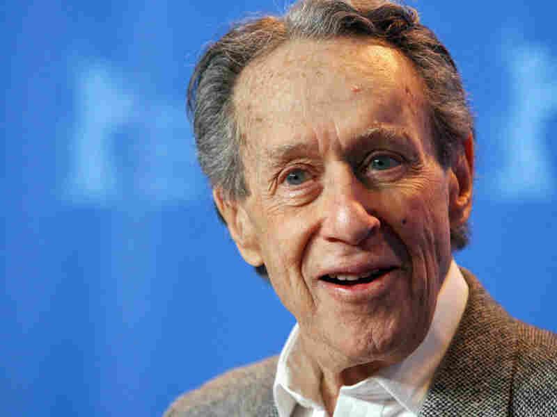 Arthur Penn in 2007
