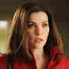 The Heart-Pounding Sensuality Of Public Radio Enlivens 'The Good Wife'