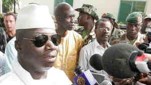 Yaya Jammeh