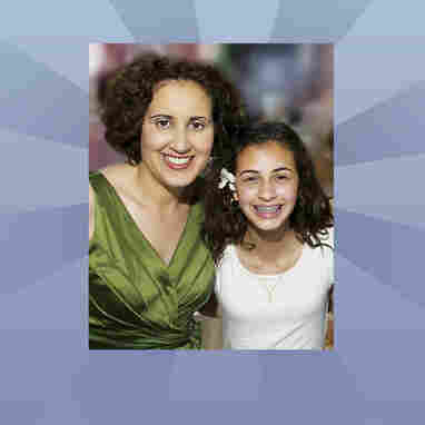 CUPC employee Jacqueline Grieg and daughter Janessa who died in the San Bruno explosion.