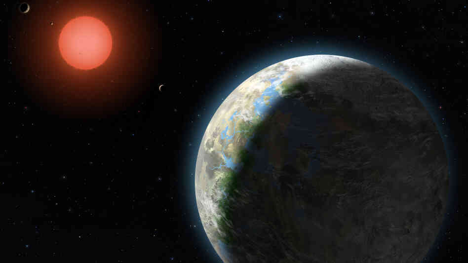 temperature of planets - photo #9