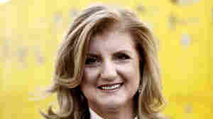 Arianna Huffington On Money