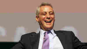 Emanuel Leaving White House; Chicago Mayor Run No Cakewalk