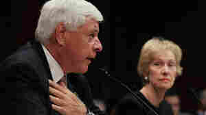 Johnson & Johnson CEO Testifies At Hearing On Recall Of Children's Medicines