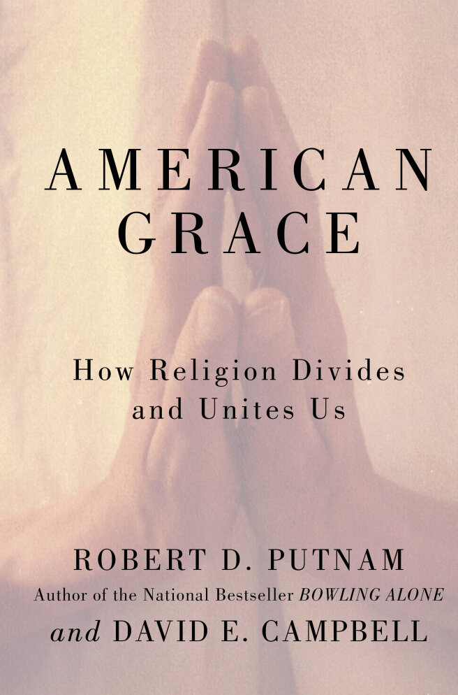 Religious Polarization Is Part Of American Grace Npr