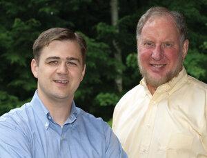 Robert Putnam and David Campbell