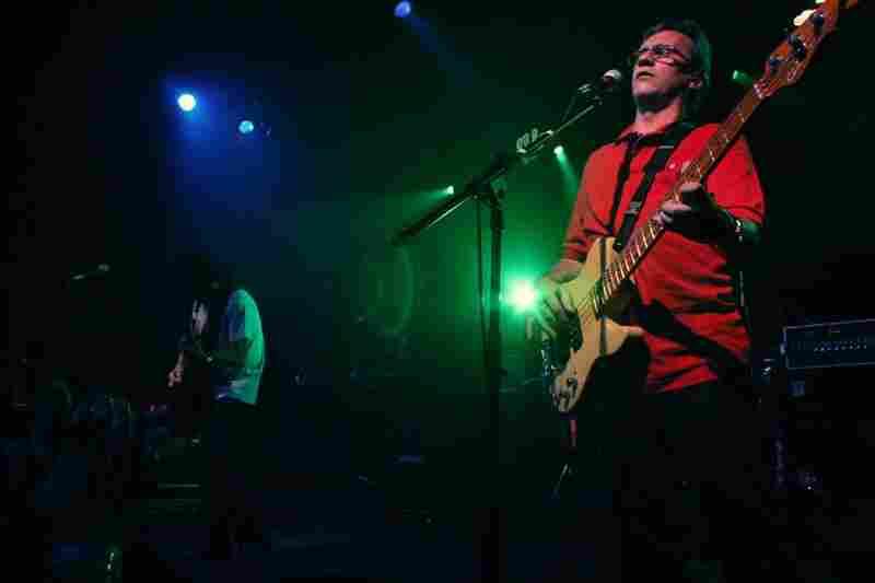 Los Enanitos Verdes, 2008