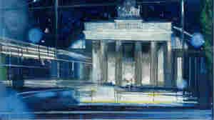 Brandenburg Gate by Reinhard Stangl