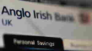 In Ireland, The Death Of 'The Celtic Tiger' Leads To Anger, Populist Uproar