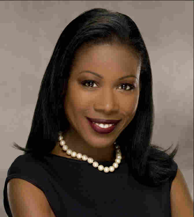 "Isabel Wilkerson, author of ""The Warmth of Other Suns"""