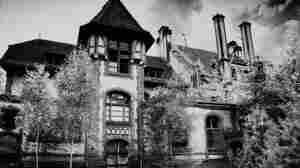 An old house. iStockphoto.com