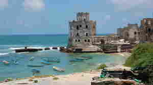 Not The Best Vacation Destination: Mogadishu