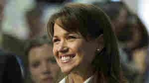 Reports: Feds Probing Christine O'Donnell's Use Of Campaign Funds