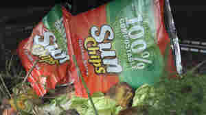 Noise From Consumers Prompts SunChips To Return To Traditional, Quieter Bags
