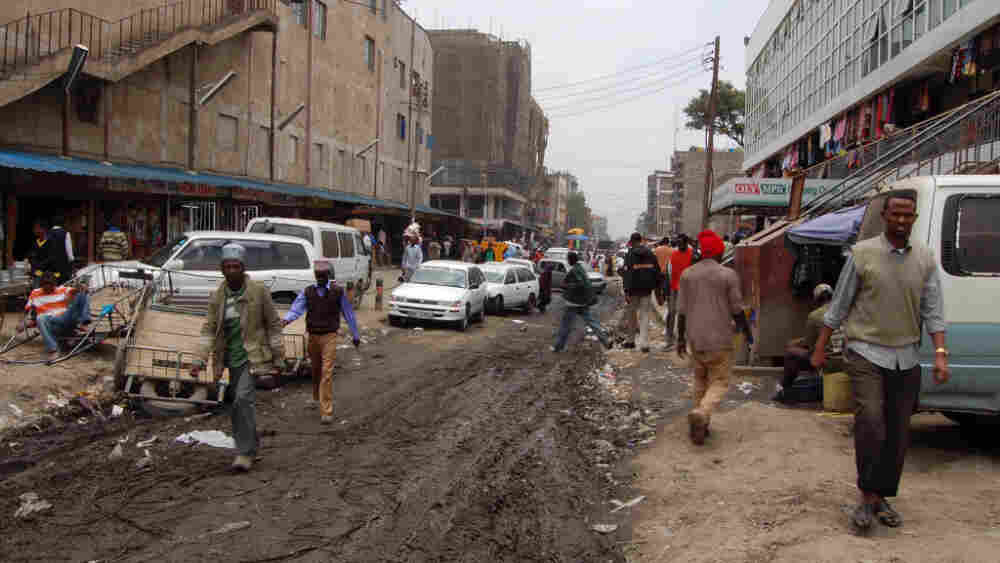 Eastleigh, Nairobi, Kenya