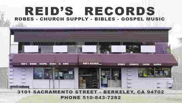 Reid's Records