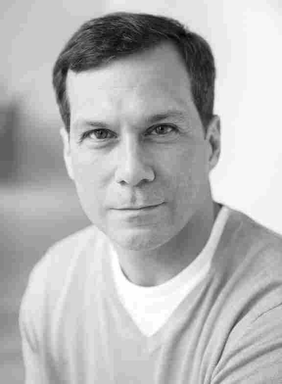 Author Michael Perino