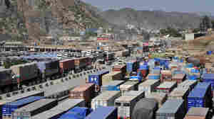 Pakistan Blocks Supply Route Despite U.S. Apology