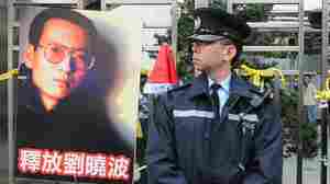 Chinese Dissident Wins Nobel Peace Prize