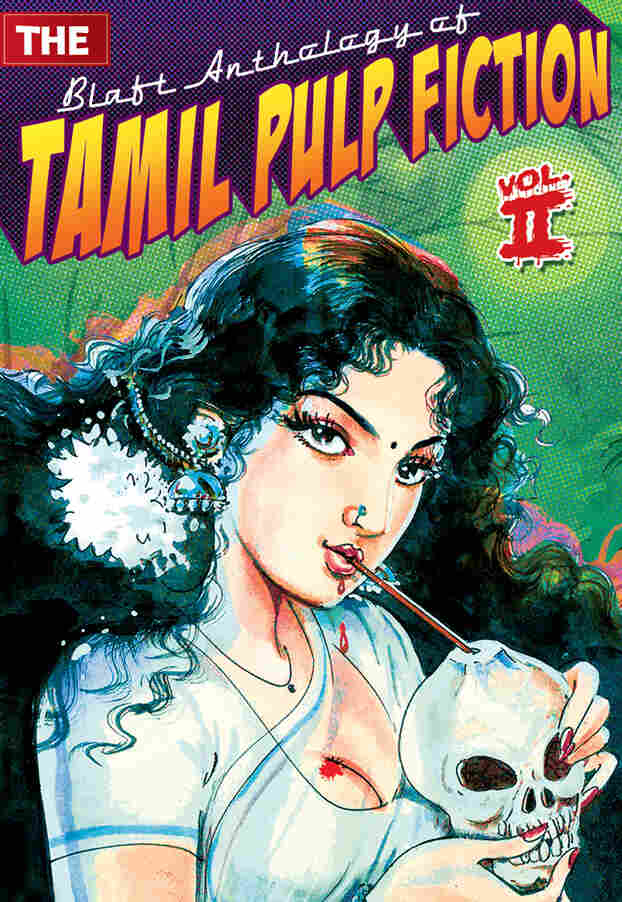 Blaft Anthology of Tamil Pulp Fiction