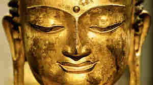 The Buddha Imagines The Unimaginable   (And Gets It Right!)