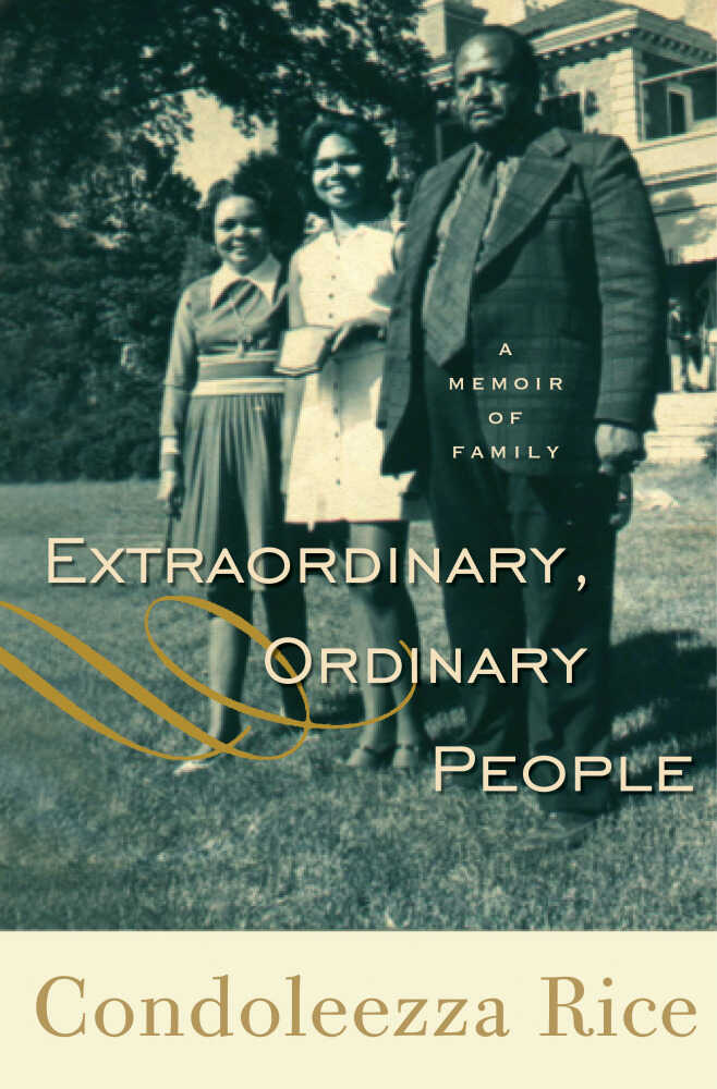 'Extraordinary, Ordinary People'