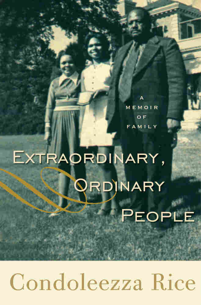 'Extraordinary, Ordinary People'