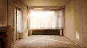 An old empty room. iStockphoto.com