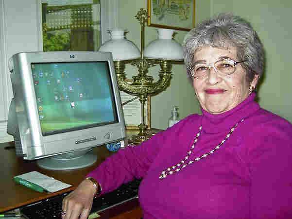 Carol Rabinovitz