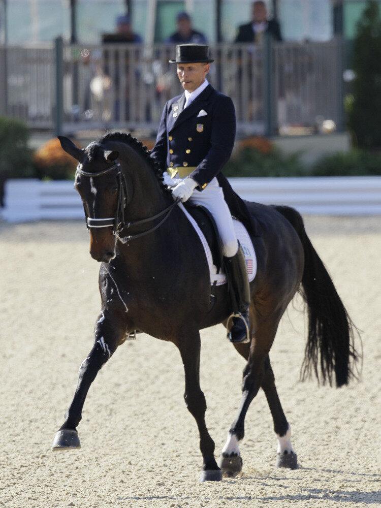 Despite Riding Risks, Helmets Still Optional In Some Equestrian