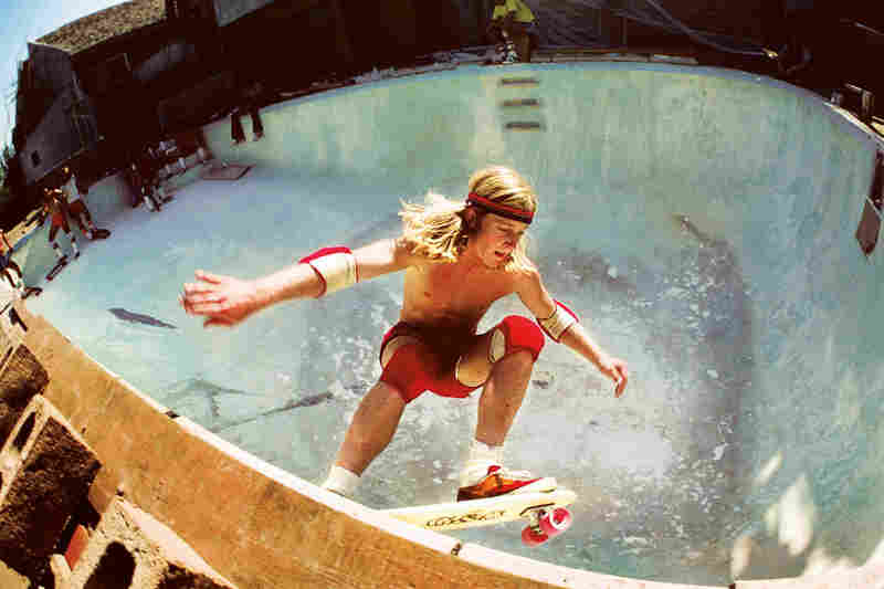Stacy Peralta, Coldwater Canyon, June 1977
