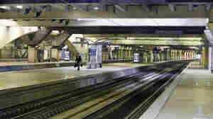 france subway strike