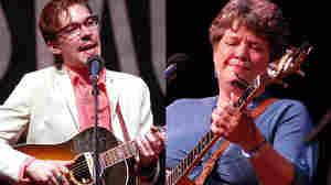 Justin Townes Earle; Laura Boosinger; Credit: Brian Blauser