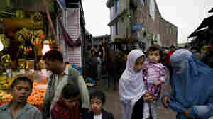 U.S. 'Facilitating' Peace Talks In Afghanistan