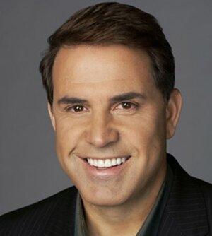 Former CNN news anchor Rick Sanchez